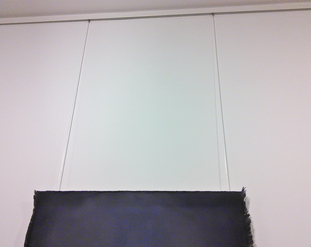 Hanging system.